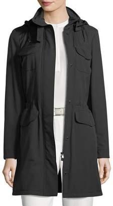 Loro Piana Wind Stretch Storm Freetime Jacket