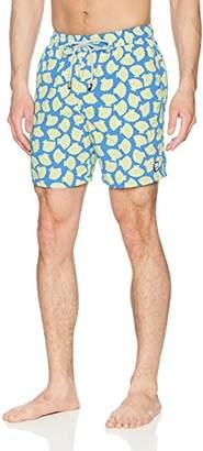 Trunks Tom & Teddy Men's Shells Swim