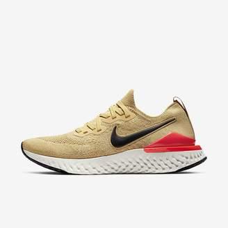 Nike Men's Running Shoe Epic React Flyknit 2