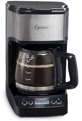 Williams-Sonoma Williams Sonoma Capresso Mini Drip Coffee Maker