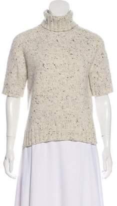 Celine Turtle Neck Lightweight Sweater