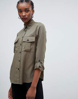 New Look Utility Shirt