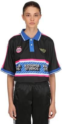 Ksfc Techno Away Soccer Jersey