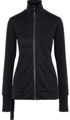 Y-3 + Adidas Jersey Jacket