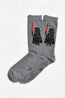Urban Outfitters Darth Vader Sock