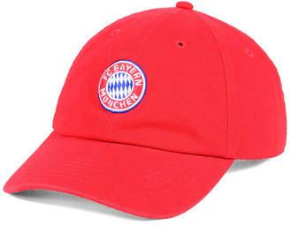 Munich Fan Ink Bayern Fi Dad Strapback Cap