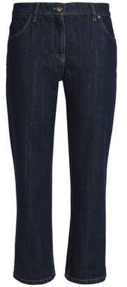 Brunello Cucinelli Faded Boyfriend Jeans