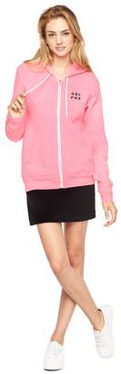 Milly MillyMilly Grl Pwr Zip Up Hoodie