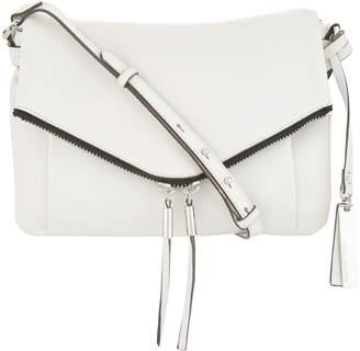 Vince Camuto Leather Crossbody Bag -Alder