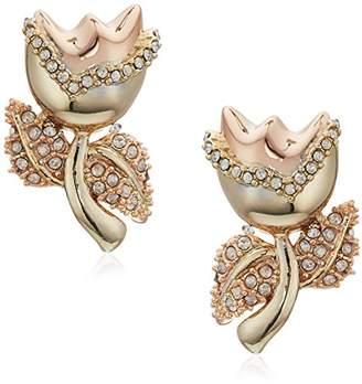 Alexis Bittar Tulip Stud Post Earrings