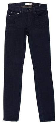 Tory Burch Mid-Rise Skinny Jeans w/ Tags