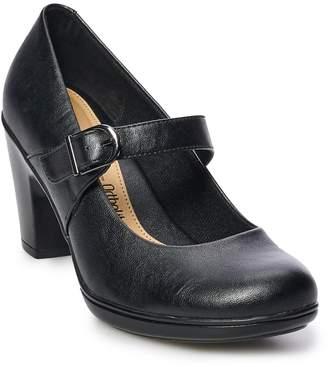 Croft & Barrow Women's Mary Jane High Heel Pumps