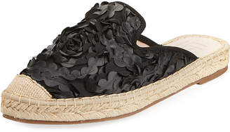 Lfl By Lust For Life Ionic Flower Espadrille Mule
