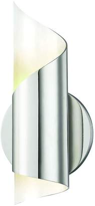 Hudson Mitzi by Valley Lighting Evie 1-Light LED Wall Sconce