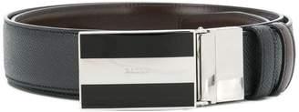 Bally Bogart reversible belt