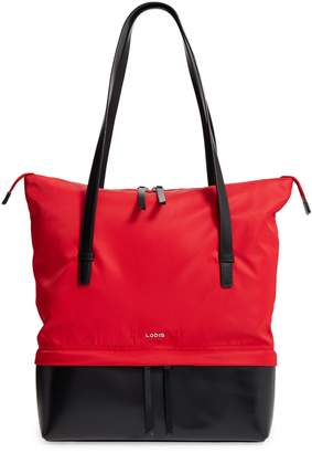 Lodis Los Angeles Barbara Commuter Tote