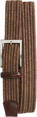 Cotton Belt Torino Braided