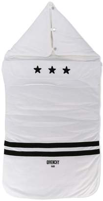 Givenchy Kids star logo nest