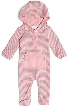 Oliver & Adelaide Baby's Hooded Coverall