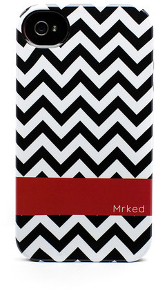 MRKED Chevron iPhone Case