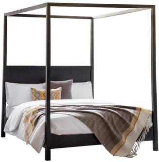 Gda Fez Boutique 4 Poster Bed King