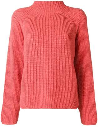 Forte Forte plain knit sweater