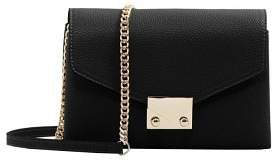 MANGO Chain cross body bag
