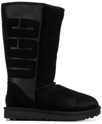 UGG Classic Tall Logo boots