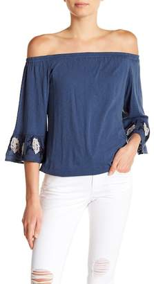 Jessica Simpson Arlene Top