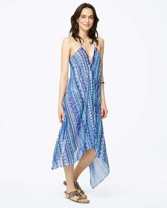 Printed Kym Dress