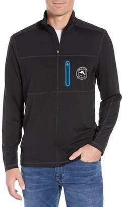 Tommy Bahama IslandActive(R) Zip Jacket