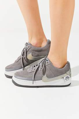 competitive price 338fd 7bbe8 Nike Force 1 Jester XX Suede Sneaker