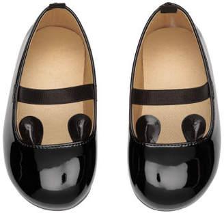 H&M Ballet pumps - Black
