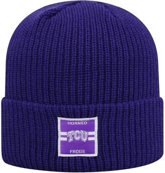 Top of the World Adult TCU Horned Frogs Incline Beanie