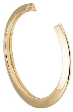 Stella Valle Initial Cut-Out Bracelet
