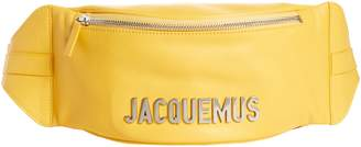Jacquemus La Banane Belt Bag