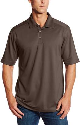 Cutter & Buck Men's Big-Tall Cb Drytec Genre Polo Shirt