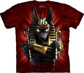 The Mountain Anubis Soldier
