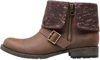 Rocket Dog Womens Bentley Graham Boots Brown