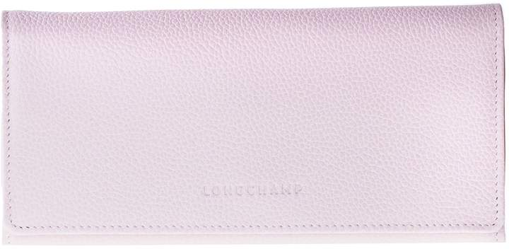 Longchamp Classic Continental Wallet