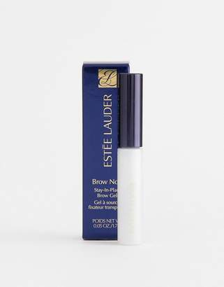 Estee Lauder Stay-In-Place brow gel