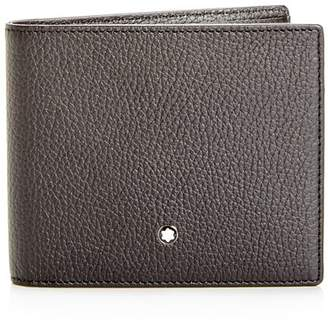 Montblanc Meisterstück Bi-Fold Leather Wallet