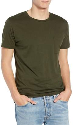 Levi's LEVIS MADE AND CRAFTED Made & Crafted(TM) Slim Fit Pocket T-Shirt
