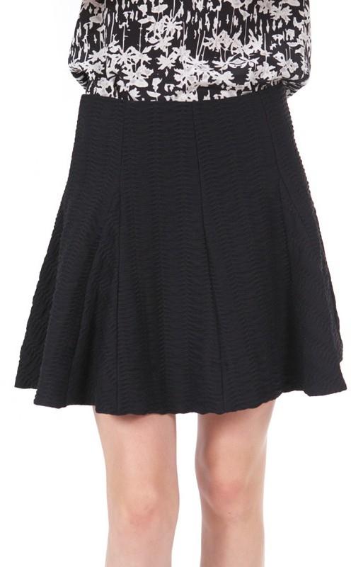 Rag and Bone Rag & Bone Niki Flare Skirt