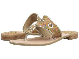 Jack Rogers Sonoma Valley Women's Shoes
