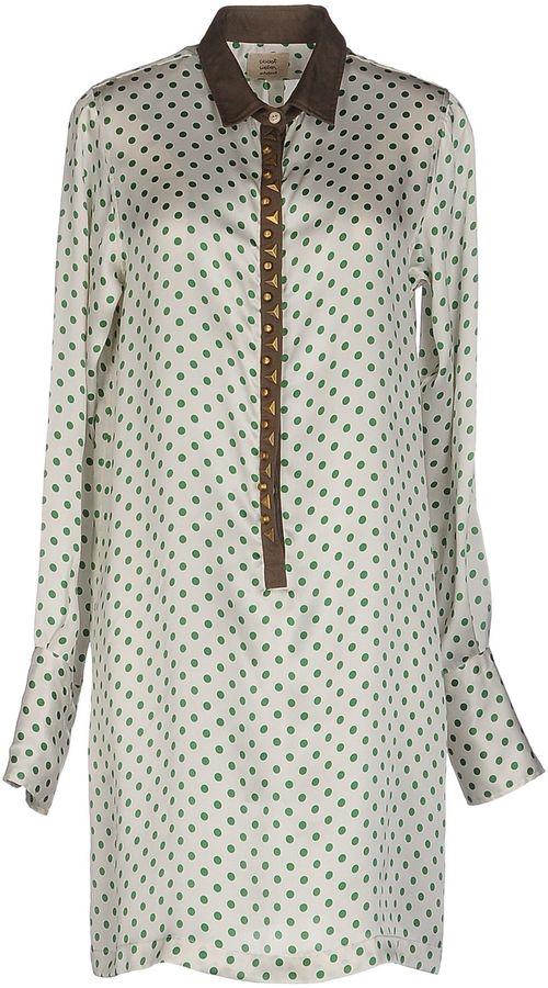 Coast Weber & AhausCOAST WEBER & AHAUS Short dresses