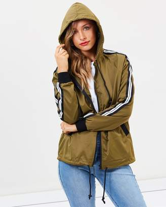 Atmos & Here ICONIC EXCLUSIVE - Sofia Parker Jacket