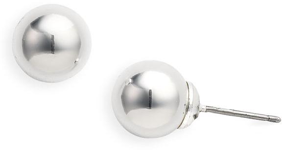 Nordstrom Ball Stud Earrings