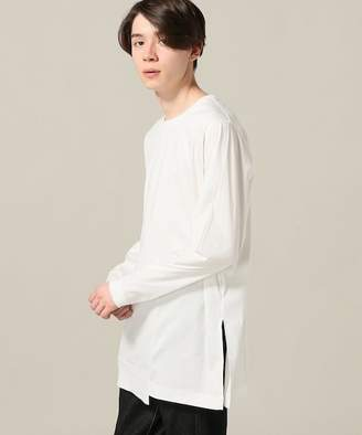 Miharayasuhiro JOINT WORKS FIT Switching Long Tee