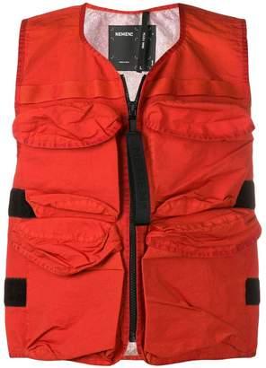 Nemen Guard vest sleeveless jacket